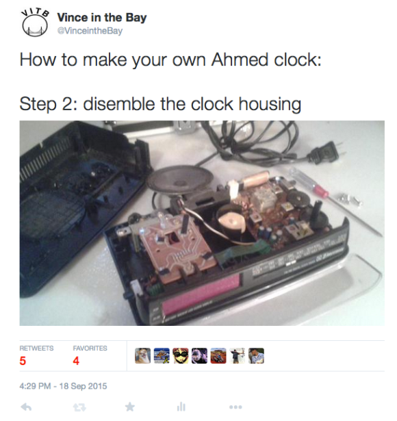 HowtomakeAhmedclock2