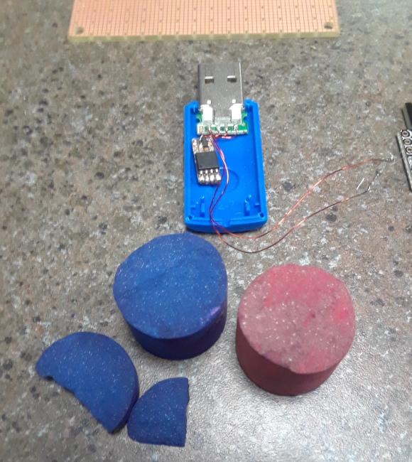 Smoke-USB
